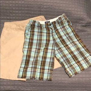 Boy Shorts Bundle